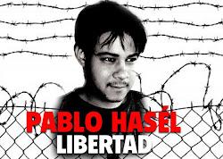 PABLO HASEL LIBERTAD
