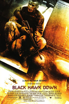 Watch Black Hawk Down 2001 BRRip Hollywood Movie Online | Black Hawk Down 2001 Hollywood Movie Poster
