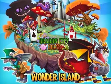 Ilha das Maravilhas