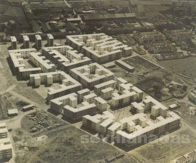 Sevilla años 60