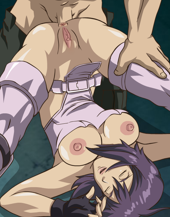 Ghost in a shell hentai picture