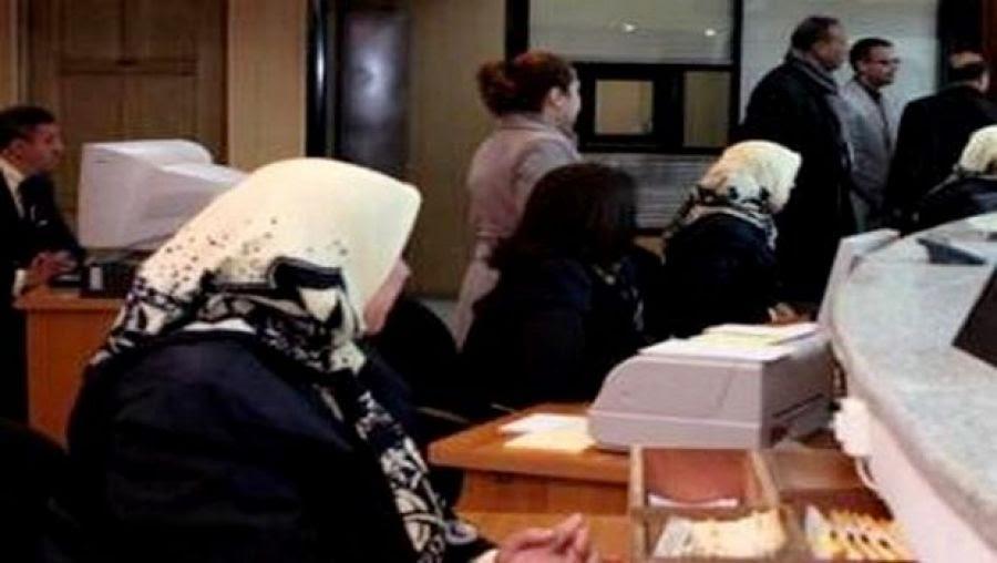 متوسط الراتب الشهري للمرأة في الجزائر أعلى مقارنة بالرجل