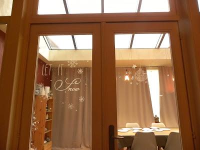 krijtstift op glas by julienne-jeannot.blogspot.be