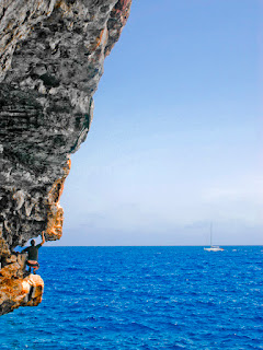 Psicobloc Mallorca - Little Thailand