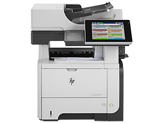 LaserJet Enterprise Multi-Function