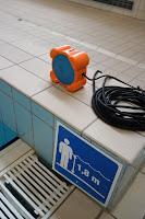 Głośnik do zastosowań podwodnych