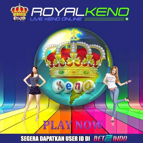 Agen royalkeno