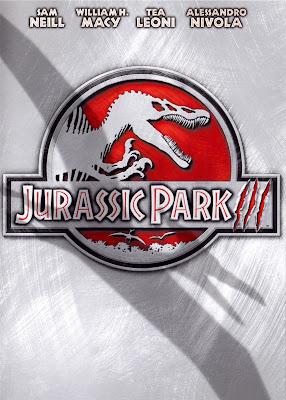 1 Jurassic Park 3