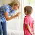 Gritar com crianças é tão ruim quanto bater nelas