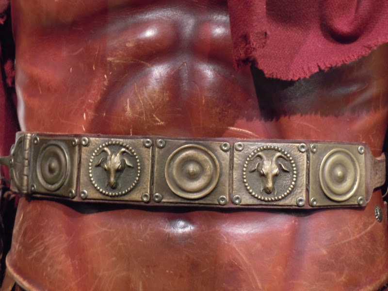 The Eagle Roman centurion belt