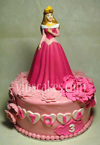 Vins Cakes - Birthday Cake & Cupcake - Wedding Cupcake - Bandung ...