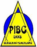 Logo PIBG SKKB