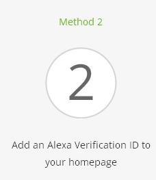 Cara Mengetahui Kode Verifikasi Alexa