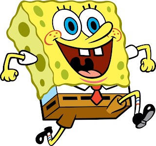 Daftar Nama-Nama Karakter Kartun SpongeBob SquarePants + Foto