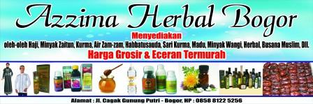 PUSAT GROSIR HERBAL