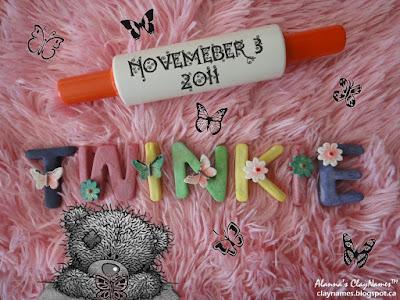 Twinkle November 3 2011