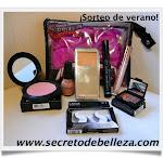 Sorteo Secreto de Belleza!