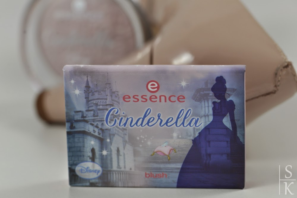 "Blush So This Is Love aus der ""Cinderella"" - Trend Edition von Essence"