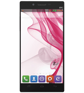 Okapia EPIC Mobile Phone Full Specifications and Price In Bangladesh