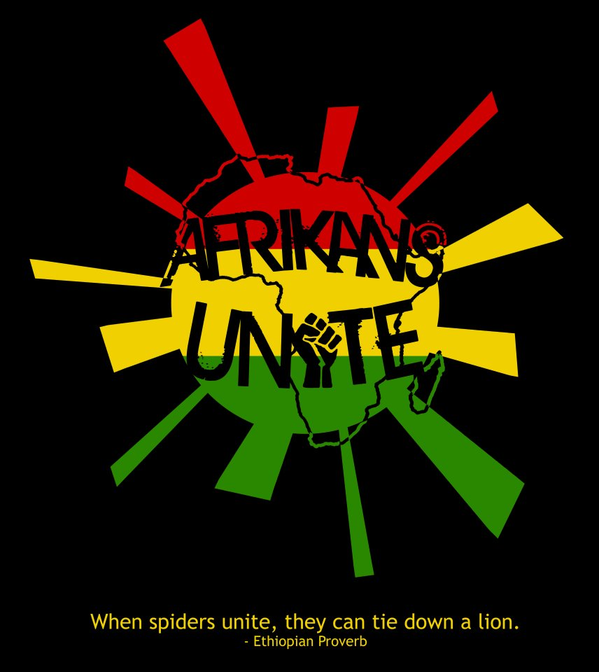 Network for Pan-Afrikan Solidarity
