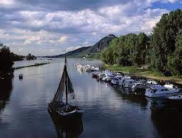 Bad Honnef/ Rhine