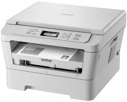 Brother monochrome laser multifunction DCP7055
