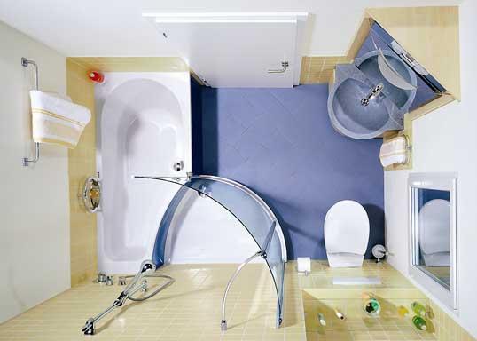 Blog Dla Ludzi Z Wnętrzem Projektowanie łazienki