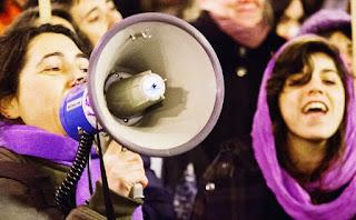 Zaragoza y Huesca Feminista 7N contra las violencias machistas