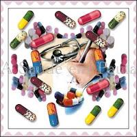 Os medicamentos são grandes aliados na cura das moléstias, mas deve-se seguir alguns cuidados na hora de consumi-los