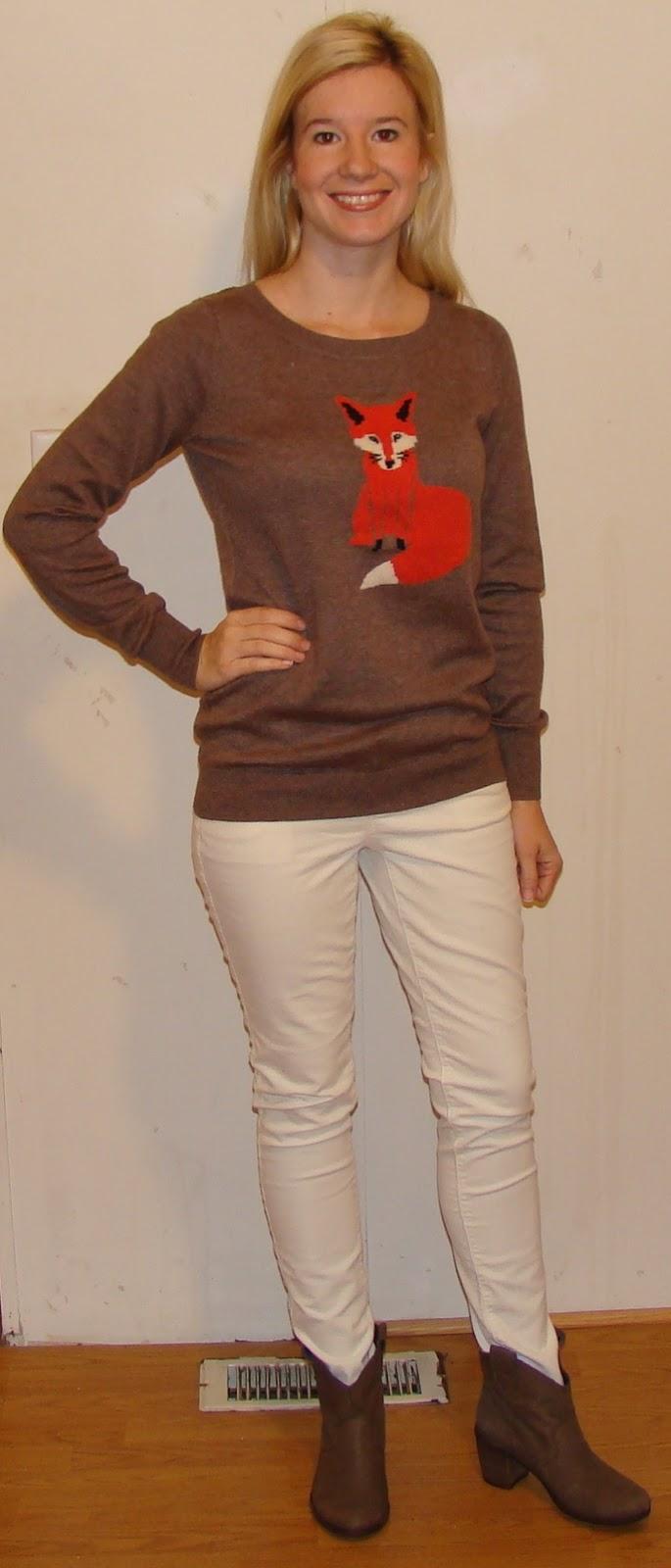 Brandi\'s Fashion Blog: 2012