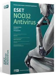 Eset Nod32 AntiVirus v 6.0.115.0 with Activation Key | test