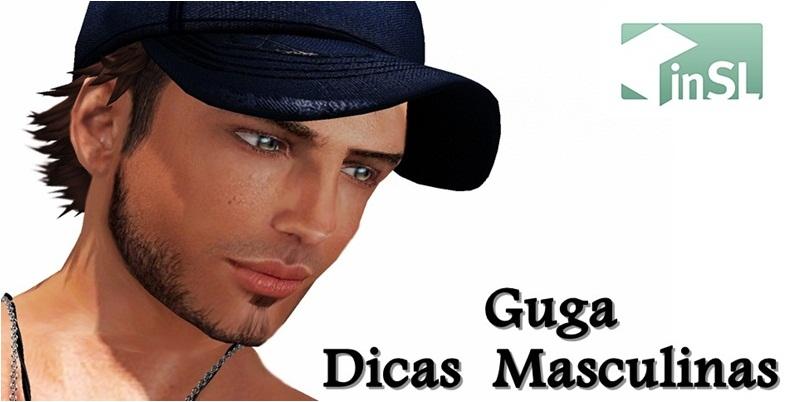 Guga-Dicas Masculinas SL