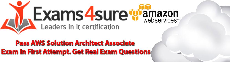 AWS Solution Architect Associate