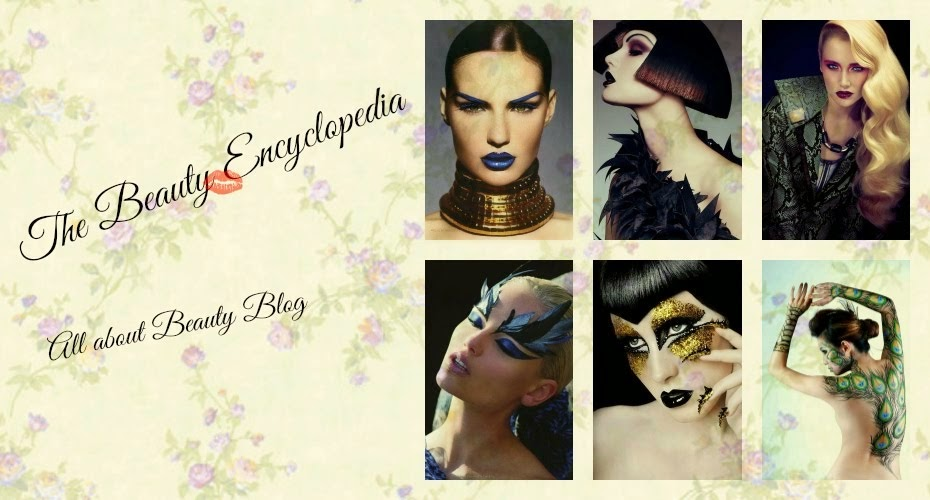 The Beauty Encyclopedia