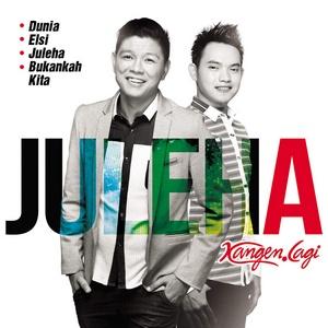 Kangen Lagi - Juleha (Full Album 2015)