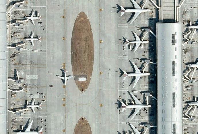 Αεροδρόμιο Λονδίνου «Χίθροου»
