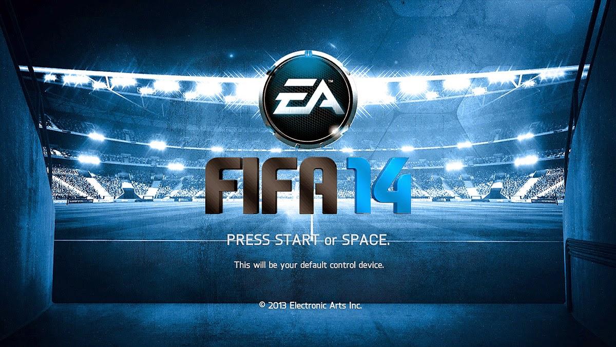 FIFA 14 Patch v7.0 by PesCups Final v2 - финальная вторая версия патча от с