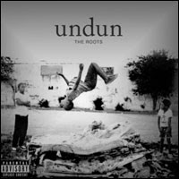 Top Albums Of 2011 - 36. The Roots - undun