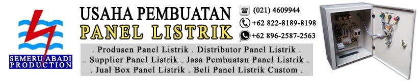 Produsen Box Panel Listrik | Call 0822.8189.8198 | Jual Box Panel Listrik