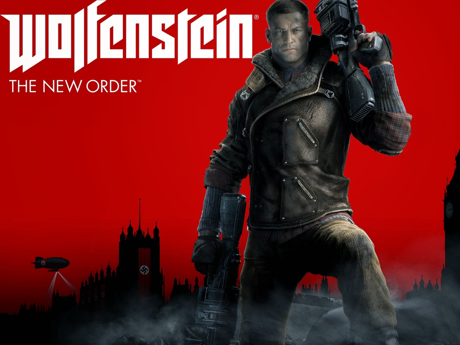 wolfenstein the new order pc torrent