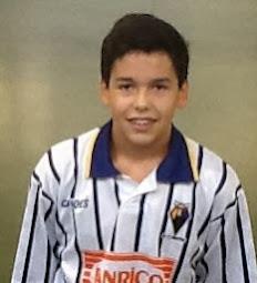 4 - Bernardo Reis