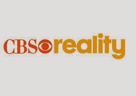 CBS Reality TV