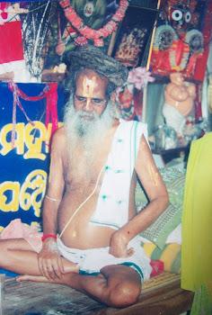 BABA BUDHANATH
