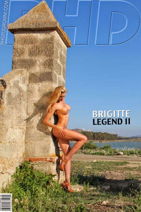 Brigitte_Legend_2 XlifDromh 2014-06-27 Brigitte - Legend 2 07290