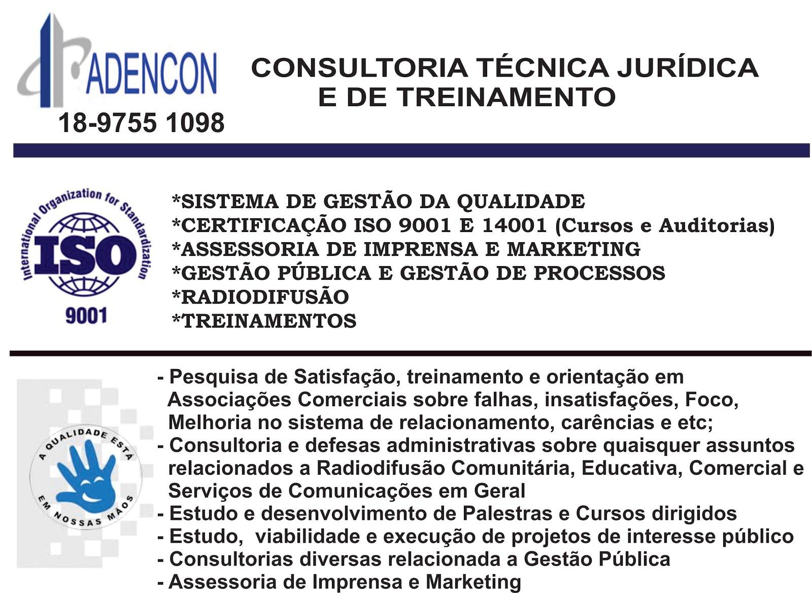 Adencon Consultoria