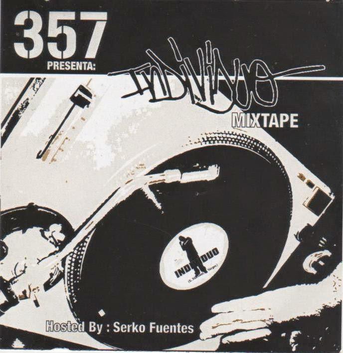 Individuo - El Mixtape [2009]