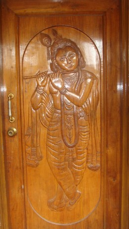 Aachi woods works wooden doors farnichar online catalog for Home farnichar