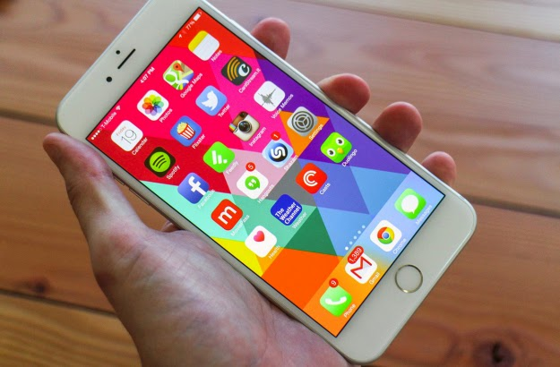 Update Apple  iOS 8.3 Beta Sudah Dirilis