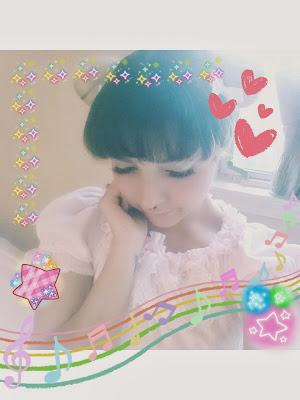 picute purikura kawaii android app lolita fashion
