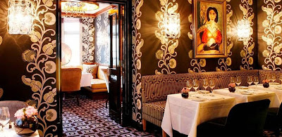 Data 7 Hotel Paling Romantis Dan Mewah